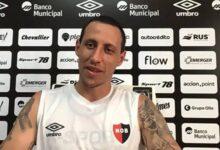 """Photo of Cristian Lema: """"Debemos confiar en nosotros y recuperar el nivel que supimos mostrar"""""""