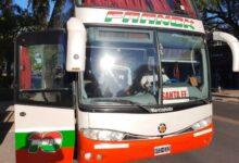 Photo of Las empresas de transporte interurbano aumentarán el precio de sus tarifas