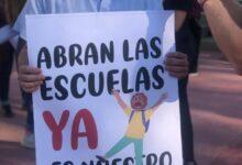 Photo of Padres Organizados piden un regreso normal a las aulas