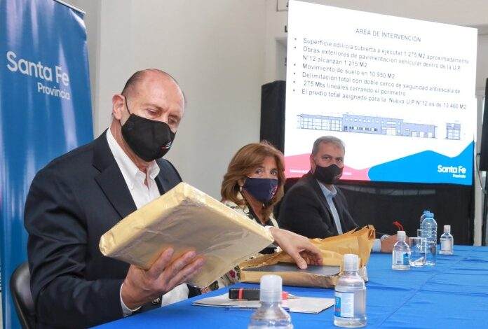 Photo of Licitaron la construcción de un nuevo penal en Rosario