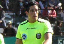 Photo of Yael Falcon Pérez será el árbitro de Newell's