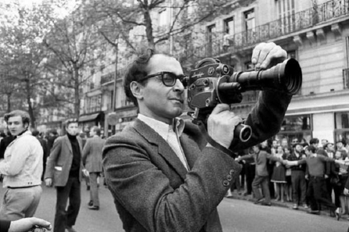 Photo of Se retira el cineasta Jean-Luc Godard