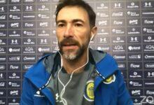 """Photo of El """"Kily"""" González: """"Para mí es un desafío continuo el de estar entrenando al club que amo"""""""