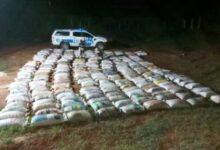 Photo of Prefectura Naval volvió a impedir un nuevo contrabando de granos