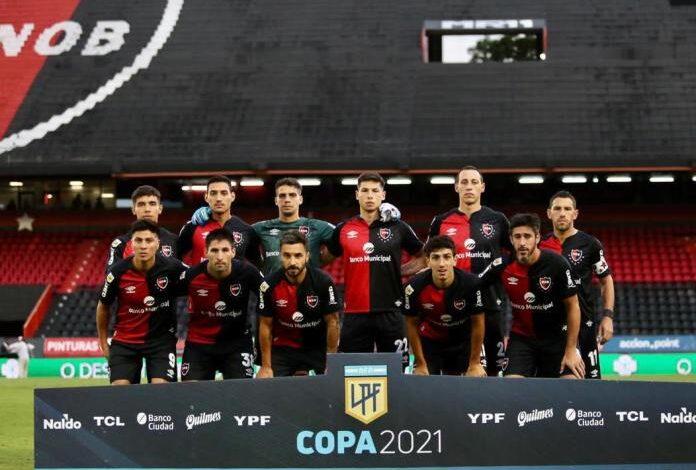 Photo of Newell's buscará ante Patronato el segundo triunfo consecutivo en la Liga Profesional