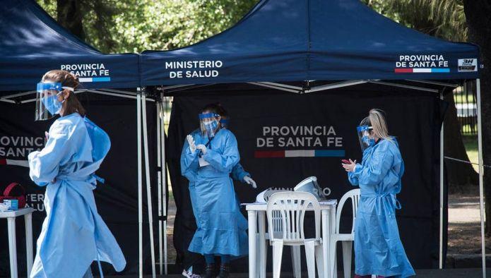 Photo of La provincia no escapa al estallido de casos