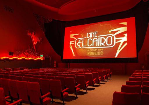 Photo of El cine El Cairo reabre sus puertas después de un año