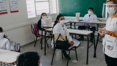 Photo of En Santa Fe y Santo Tomé, la cantidad de contagios en las escuelas es bajo