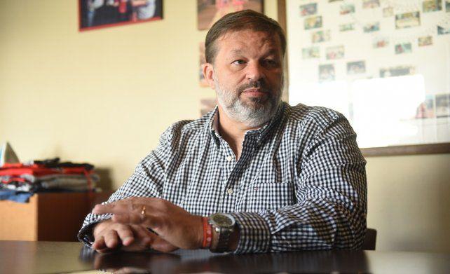 Photo of Comisión Electoral de Newell's definirá si el exsecretario Concina puede ser candidato
