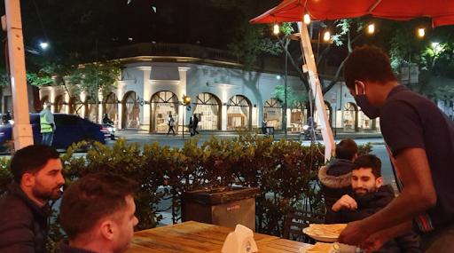 Photo of Importante caída en las ventas de bares y restaurantes tras las restricciones