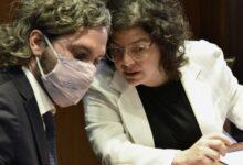 Photo of El Gobierno se reúne con científicos mientras evalúan nuevas estrategias