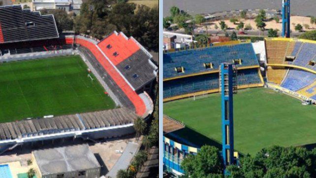 Photo of ¿Peligran las localías de Newell's y Central en la Copa Sudamericana?