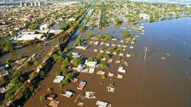 Photo of En un nuevo aniversario de la inundación, realizarán un acto en Plaza de Mayo