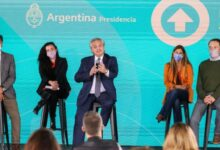 """Photo of El Presidente apuntó a que la industria de contenidos """"vuelva a trabajar a pleno"""""""