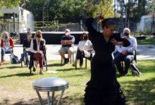 Photo of Avanza el proyecto de creación del Instituto Santafesino de Danza