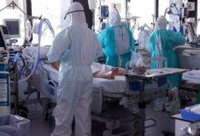 Photo of Estrés sanitario: casi 9 de cada 10 camas en toda la provincia están ocupadas