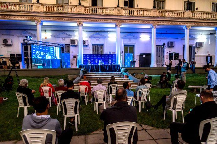 Photo of Rosario busca ampliar la llegada de clubes a la comunidad