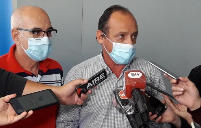 Photo of Quienes se vacunaron contra el coronavirus deberán esperar para inocularse contra la gripe