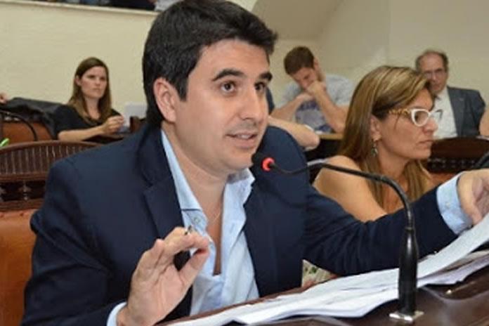 Photo of Toniolli destacó el Código de Convivencia y la necesidad de la presencia del Estado