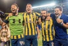 Photo of Tras el triunfo ante Newell's, Central visitará a Huachipato en la Copa Sudamericana