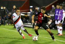 Photo of Newell's empató con Goianiense y se despidió de la Copa Sudamericana