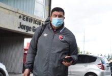 Photo of Germán Burgos no continuará como técnico de Newell's