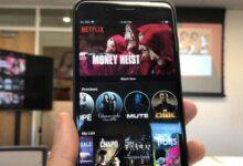 Photo of Series cortas para disfrutar en Netflix
