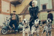 Photo of Se estrena Cruella, con Emma Stone