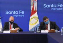 Photo of Gran acuerdo entre el Gobierno y la UNL por la salud en áreas rurales