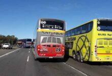 Photo of Suspendieron el corte en la Ruta 168, pero continúa sobre la autopista Rosario – Santa Fe