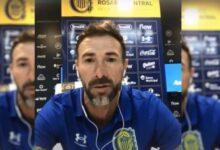"""Photo of Cristian """"Kily"""" González: """"Me llena de orgullo lo que hicieron mis jugadores"""""""