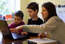 Photo of Extendieron licencias para empleados públicos con hijos que tengan clases virtuales