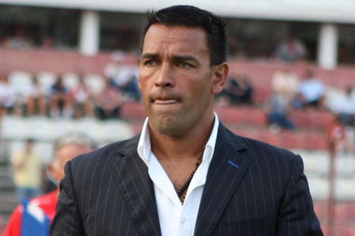 Photo of Fernando Gamboa quedó muy cerca de convertirse en técnico de Newell's