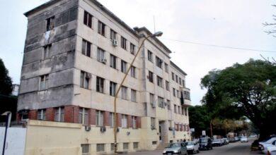 """Photo of Modificaciones en el """"viejo"""" hospital Iturraspe para enfrentar al coronavirus"""