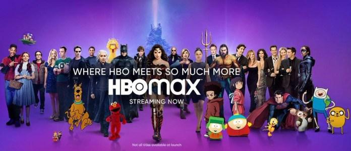 Photo of HBO Max llegó a la Argentina
