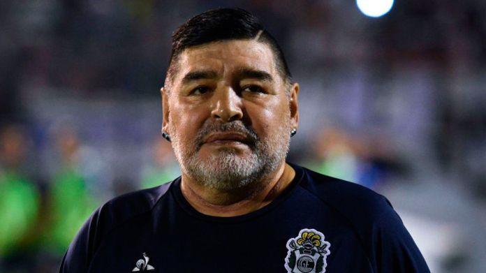 Photo of Dos gigantes del streaming pelean por una nueva serie de Diego Maradona
