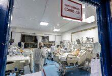 Photo of La provincia batió su record de internaciones por coronavirus