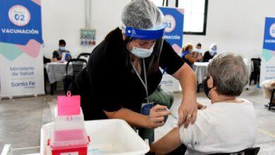 Photo of Reabrió el registro de vacunadores voluntarios