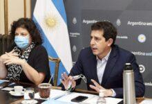 Photo of Nación define las restricciones por la pandemia