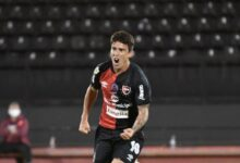 Photo of Mauro Formica no continuará en Newell's