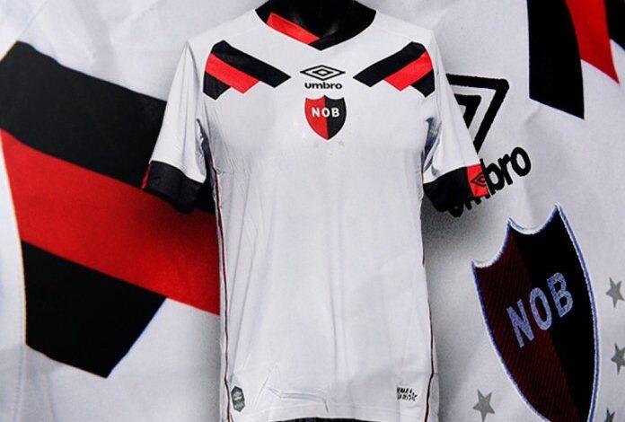 Photo of La nueva camiseta de Newell's
