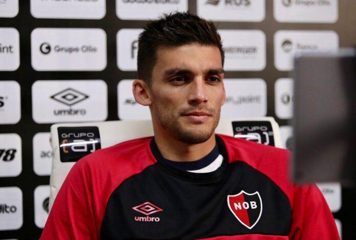 """Photo of Juan Fernando Garro: """"Estoy agradecido de que hayan confiado en mí"""""""