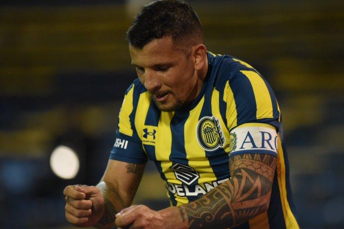Photo of Central le ganó a Deportivo Táchira y es el único argentino en la Copa Sudamericana