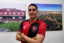 Photo of Pablo Sabbag es nuevo jugador de Newell's