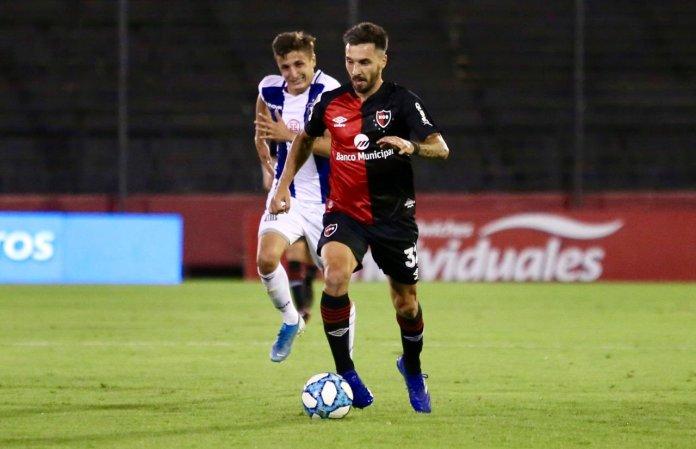 Photo of Newell's recibirá a Talleres en el debut de Fernando Gamboa