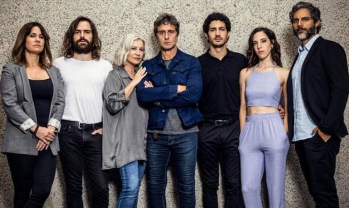 """Photo of Llega """"El reino"""", la esperada serie argentina de Netflix"""