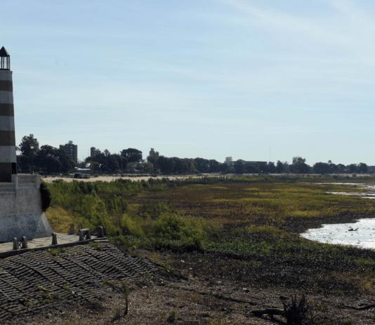 Photo of El urgente pedido de la Municipalidad sobre la Laguna Setúbal