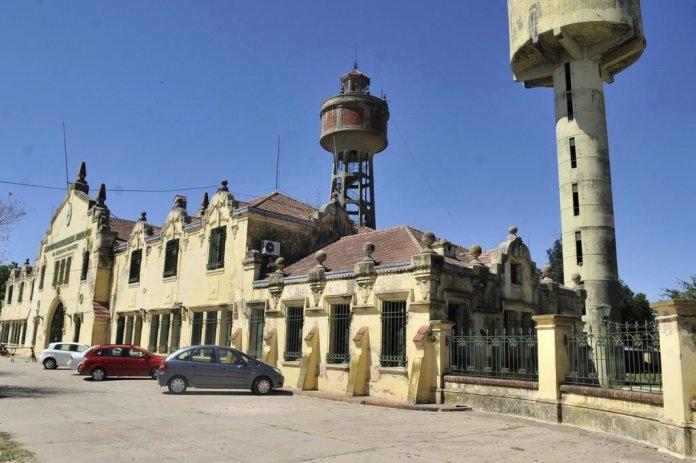 Photo of Trasladan presos de Coronda y Piñero a nuevo edificio