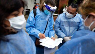 Photo of Coronavirus: se registraron más de mil casos en Santa Fe y 42 muertes