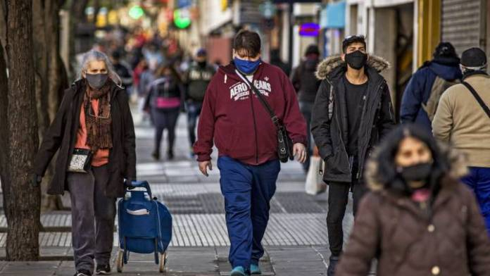 Photo of Argentina quedó al borde de las 100 mil muertes por COVID